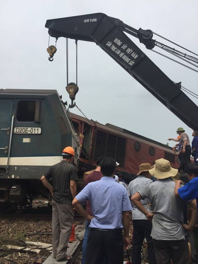 Kỳ 1: Đường sắt Việt Nam: già nua và cũ kỹ ảnh 2