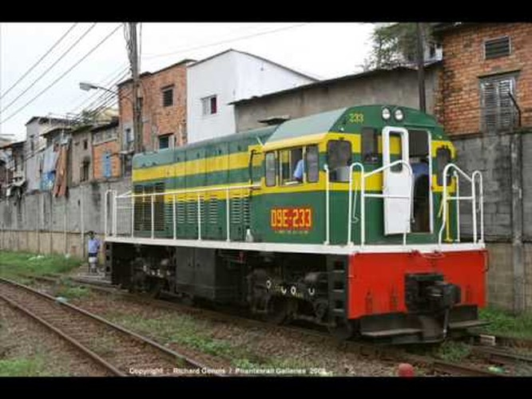 Kỳ 1: Đường sắt Việt Nam: già nua và cũ kỹ ảnh 3