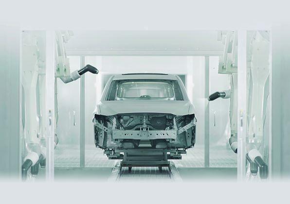 """Áp dụng công nghệ """"wet on wet"""", các mẫu xe Mazda có thêm 3 màu mới ảnh 1"""