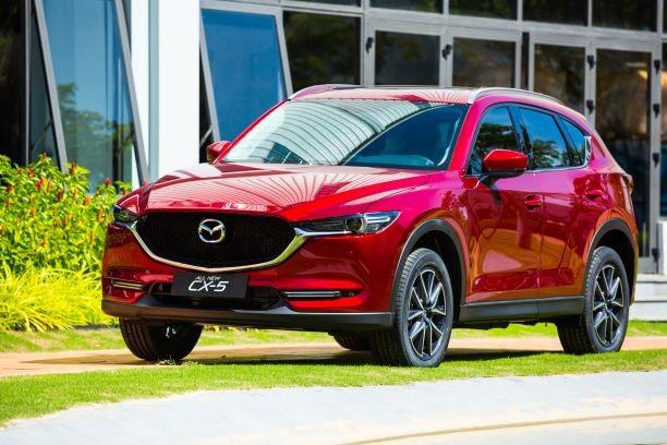 """Áp dụng công nghệ """"wet on wet"""", các mẫu xe Mazda có thêm 3 màu mới ảnh 3"""