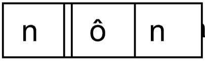 """Bài 9: """"Phải đặt Tiếng trong một chân không về Nghĩa"""" ảnh 2"""