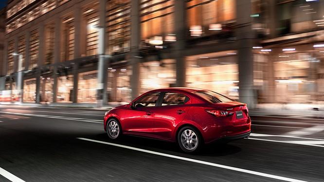 Giá bán tạm tính từ 509 triệu đồng, Mazda2 New sắp ra mắt có gì đặc biệt? ảnh 4