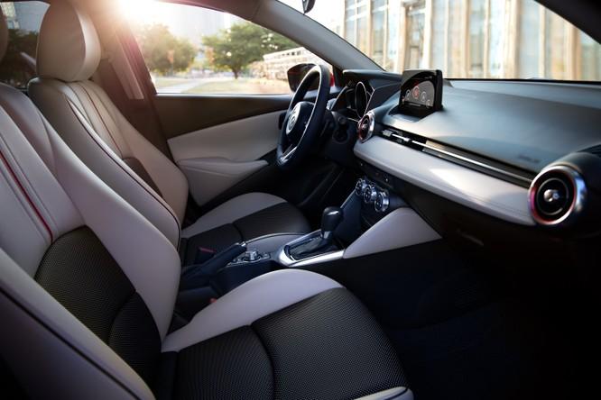Giá bán tạm tính từ 509 triệu đồng, Mazda2 New sắp ra mắt có gì đặc biệt? ảnh 6