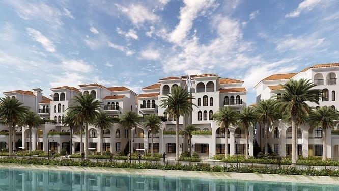 Sunshine Group ra mắt dự án siêu sang Sunshine Wonder Villas kỳ vọng thay đổi bức tranh bất động sản cao cấp Việt Nam.