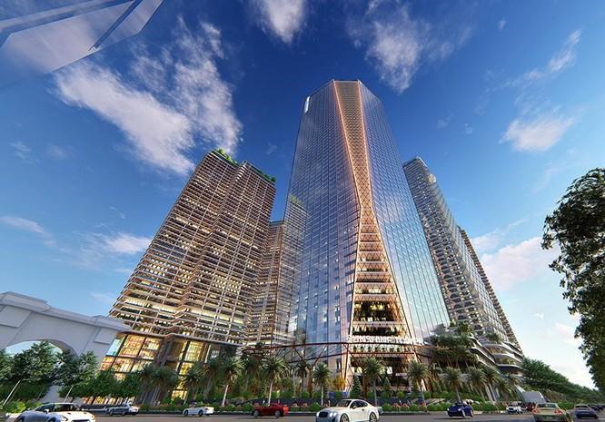 Hà Nội cần một siêu dự án mang tầm vóc một điểm đến cho giới tài chính quốc tế tại thủ đô