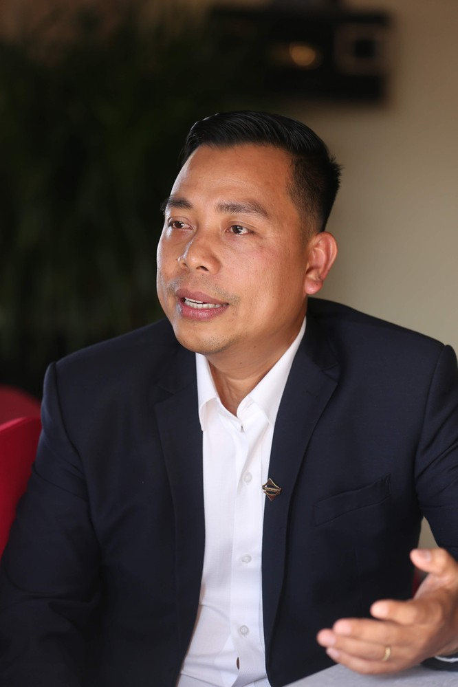 """Giám đốc Bà Nà Hills bật mí kế hoạch táo bạo của """"Khu du lịch hàng đầu Việt Nam"""" ảnh 1"""