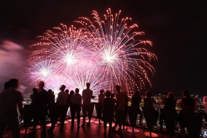 Ở đâu, chơi gì tại Đà Nẵng trong mùa lễ hội pháo hoa tháng 6 này? ảnh 7