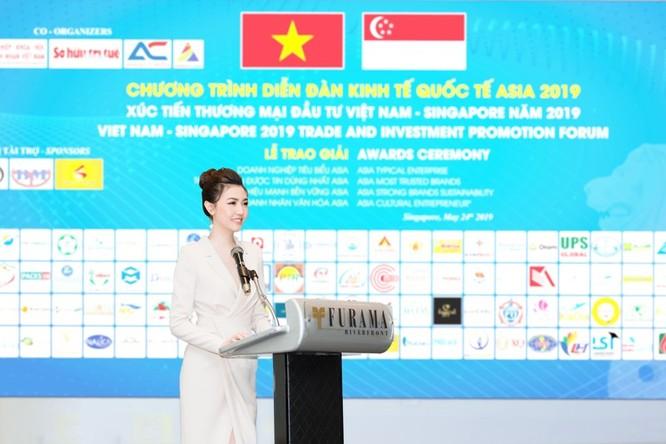 Sunshine Homes – Thương hiệu đột phá tại diễn đàn kinh tế quốc tế Asia 2019 ảnh 1