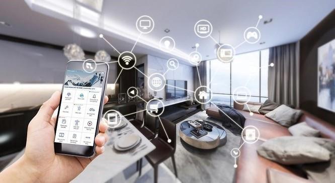 Căn hộ thông minh với Smart Homes