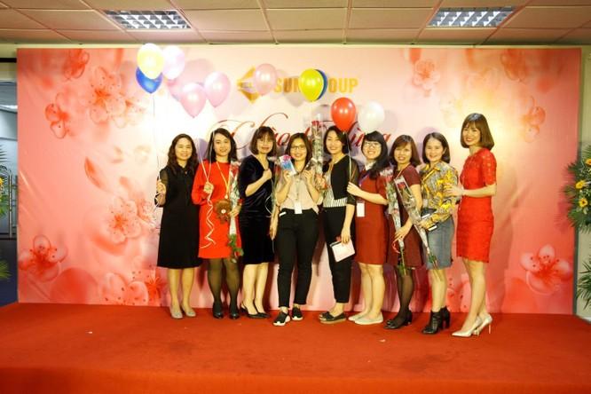 Lý do nào khiến Sun Group trở thành môi trường làm việc đáng mơ ước? ảnh 3