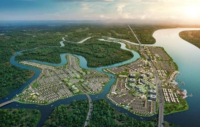 Hoàn chỉnh hạ tầng – Đòn bẩy thúc đẩy bất động sản Đồng Nai ảnh 4