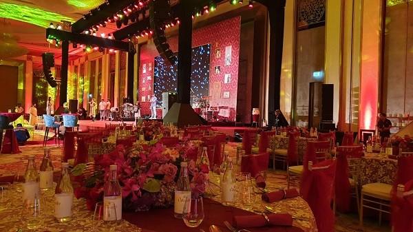 Bí ẩn đám cưới giới siêu giàu Ấn Độ tại Sheraton Grand Đà Nẵng Resort ảnh 1
