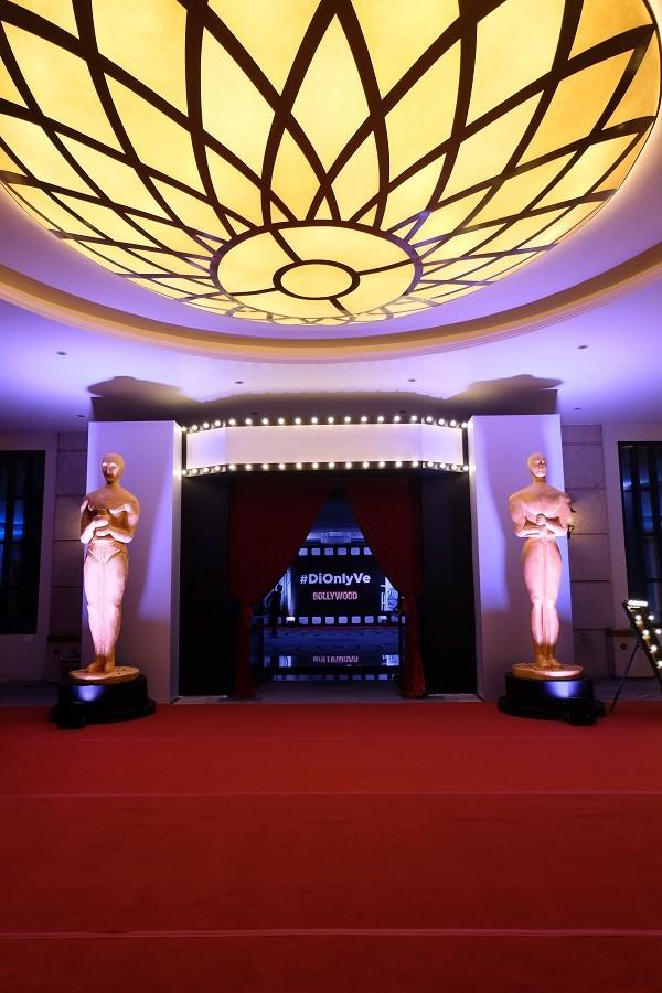 Bí ẩn đám cưới giới siêu giàu Ấn Độ tại Sheraton Grand Đà Nẵng Resort ảnh 5