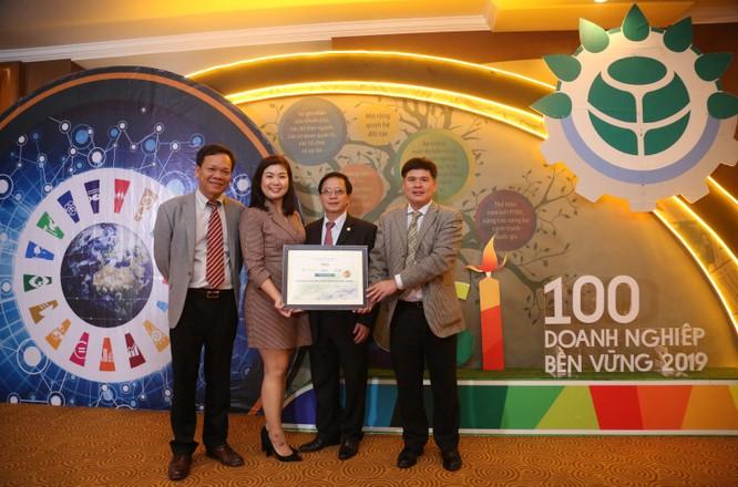 Top 10 Doanh nghiệp bền vững năm 2019 là sự ghi nhận xứng đáng dành cho HDBank vì những nỗ lực theo định hướng phát triển bền vững.