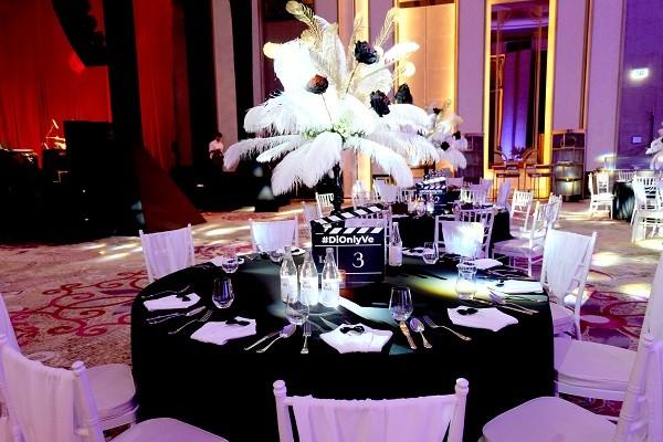 Bí ẩn đám cưới giới siêu giàu Ấn Độ tại Sheraton Grand Đà Nẵng Resort ảnh 7