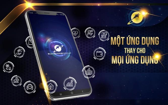 Sunshine App - một siêu ứng dụng Fintech tích hợp đồng bộ nhiều tính năng trên nền tảng công nghệ hiện đại