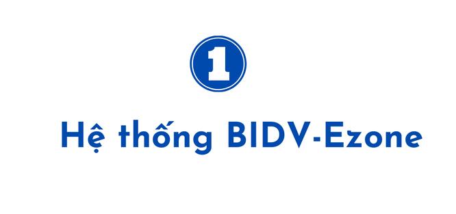 6 sản phẩm của BIDV được vinh danh tại Sao Khuê 2020 ảnh 2