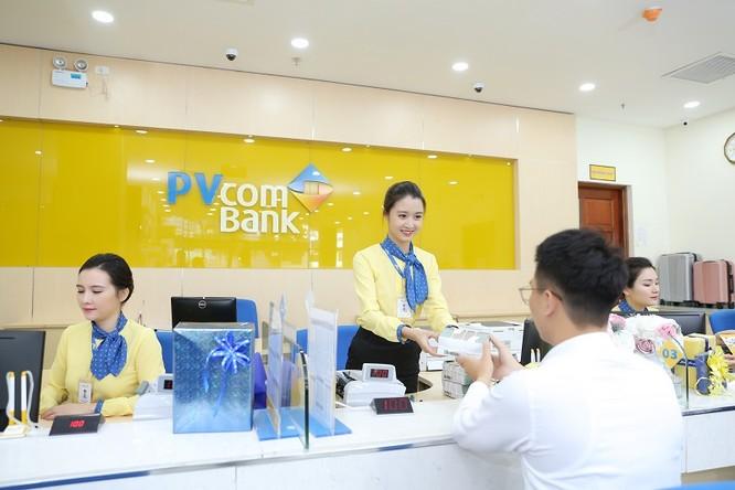 Mua sắm hè, hưởng ưu đãi lớn với thẻ PvcomBank Mastercard ảnh 1