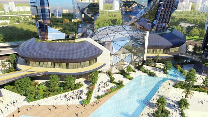 Với vị trí đắc địa, kiến trúc tinh tế, hệ tiện ích tiêu chuẩn quốc tế và ứng dụng công nghệ 4.0 thông minh, Sunshine Empire kỳ vọng trở thành biểu tượng phát triển mới của Thủ đô Hà Nội.