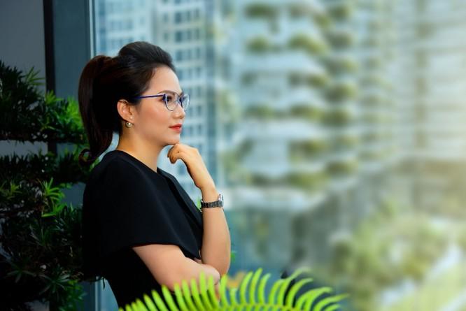 Sunshine Homes: Bà Đỗ Thị Định thay bà Dương Thị Mai Hoa làm Tổng Giám đốc ảnh 1