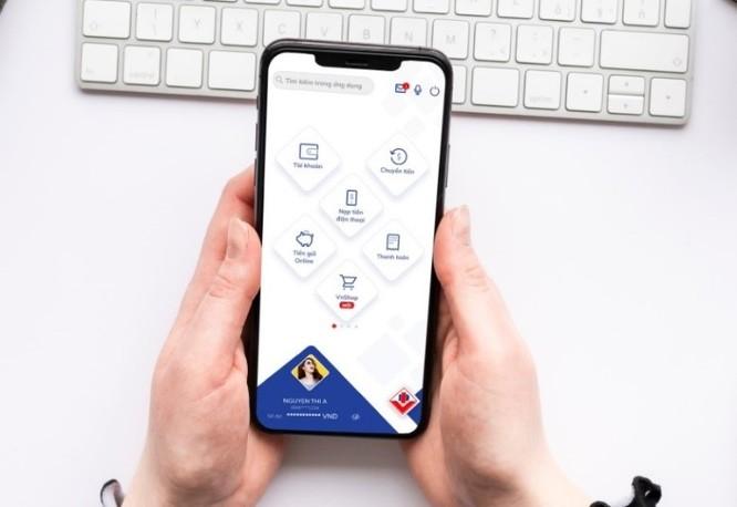 Trải nghiệm trọn bộ tính năng tài chính – tiêu dùng ngay trên điện thoại di động với BIDV SmartBanking