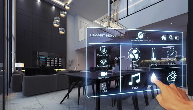 Trong tươi lai, Sunshine Homes sẽ nghiên cứu thêm nhiều thiết bị thông minh hơn nữa để tối ưu hóa việc tiêu thụ năng lượng trong mỗi hộ gia đình.