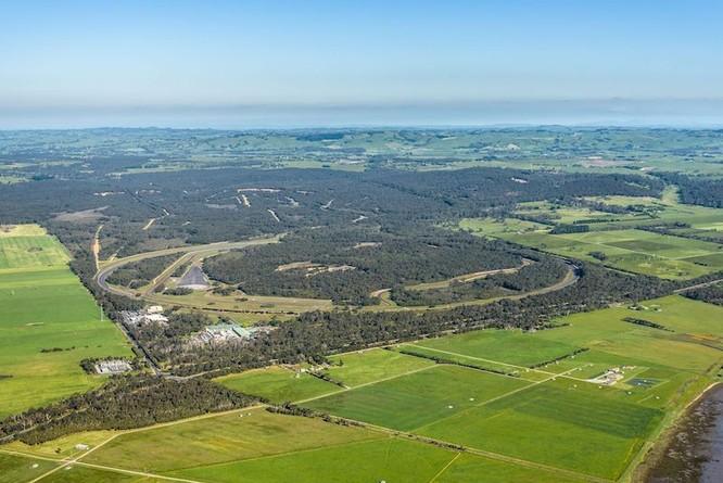 VinFast chính thức là chủ sở hữu mới của Trung tâm thử nghiệm xe Lang Lang (Australia)