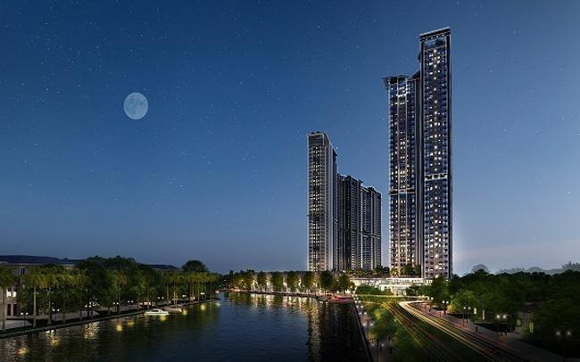 Thị trường bất động sản Hà Nội nóng chưa từng có trong những tháng cuối năm ảnh 2
