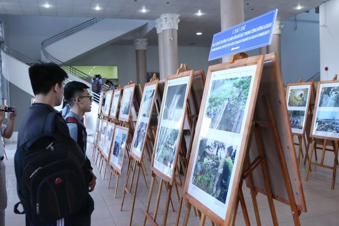 Triển lãm ảnh, phim phóng sự - tài liệu đất nước con người ASEAN tại Lâm Đồng ảnh 2