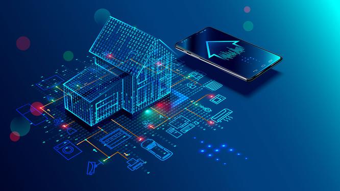 Ecopark, Samsung và Bosch triển khai hệ thống an ninh thông minh cho khu biệt thự đảo ảnh 1