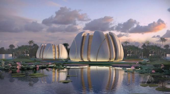 3 siêu dự án 5 tỷ USD của Sunshine Group có gì? ảnh 8