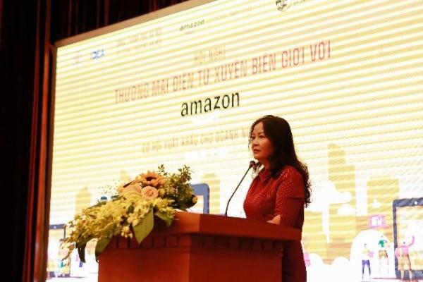 Thương mại điện tử xuyên biên giới với Amazon - Cơ hội xuất khẩu nào cho doanh nghiệp Việt? ảnh 2