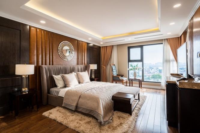 Ưu đãi lên đến 1,1 tỷ đồng dành cho khách hàng mua căn hộ D'. Le Roi Soleil ảnh 1