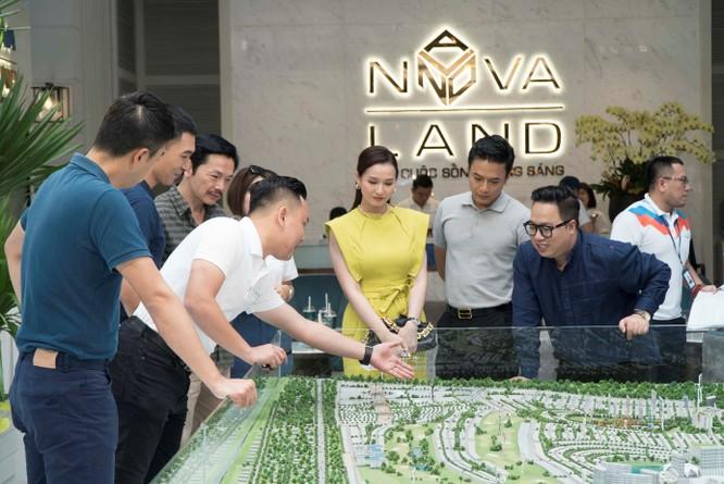 Bật mí gu đầu tư second home của các nghệ sĩ Việt ảnh 1