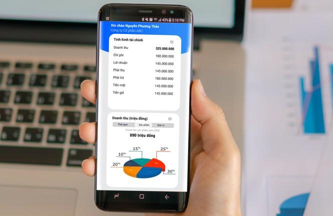 Xu hướng phần mềm kế toán mới - Thông minh hơn và tự động xử lý nhiều nghiệp vụ ảnh 2
