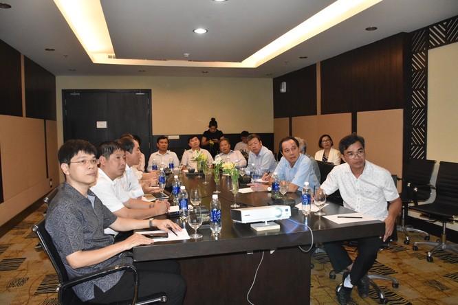 Tập đoàn Novaland và Bệnh viện Đại học Y Hà Nội hợp tác phát triển dịch vụ, cơ sở y tế ảnh 1
