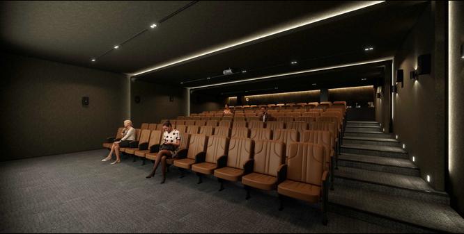 Đón chờ Novaland Gallery: đẳng cấp mới của điểm giao dịch bất động sản ảnh 8