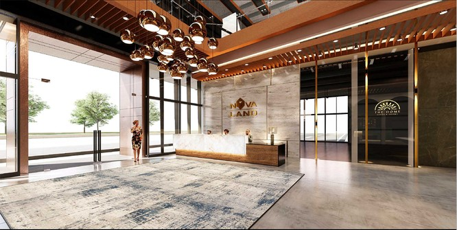 Đón chờ Novaland Gallery: đẳng cấp mới của điểm giao dịch bất động sản ảnh 1