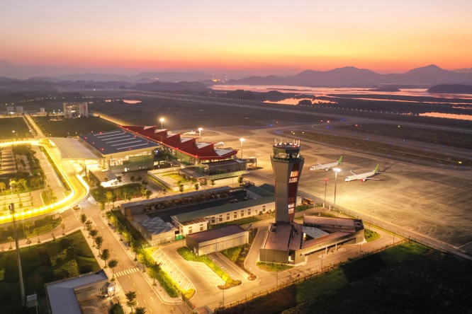 """Soi hệ thống công nghệ hàng đầu tại """"Sân bay khu vực hàng đầu thế giới 2020"""" ảnh 10"""
