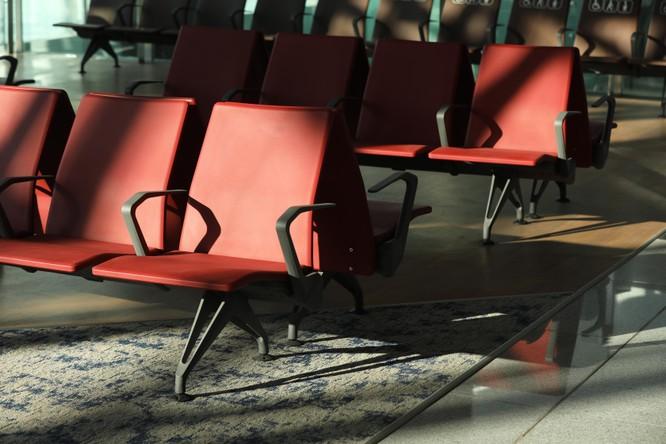 """Soi hệ thống công nghệ hàng đầu tại """"Sân bay khu vực hàng đầu thế giới 2020"""" ảnh 3"""