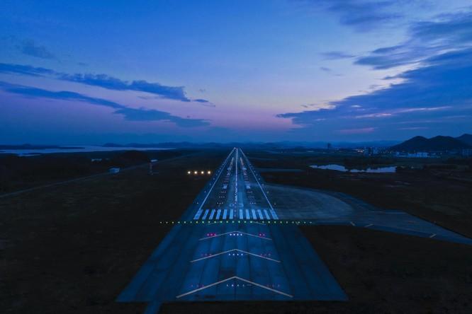 """Soi hệ thống công nghệ hàng đầu tại """"Sân bay khu vực hàng đầu thế giới 2020"""" ảnh 7"""