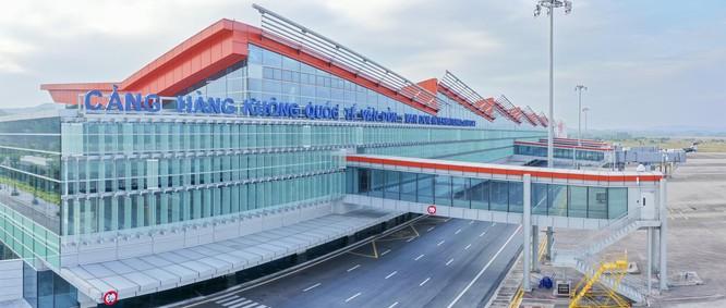 """Soi hệ thống công nghệ hàng đầu tại """"Sân bay khu vực hàng đầu thế giới 2020"""" ảnh 8"""