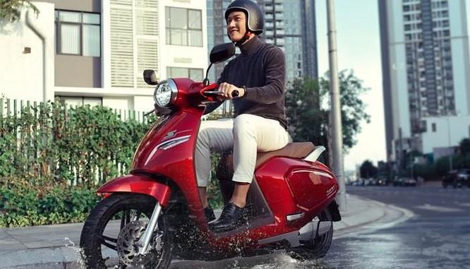 Xe máy điện chất lượng tốt giá hời liệu có xa vời với người dùng Việt? ảnh 1