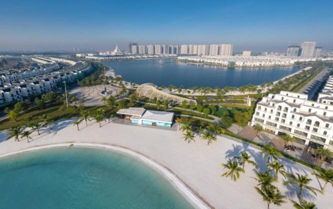 Vinhomes chính thức ra mắt Zenpark – Tinh thần Nhật Bản giữa lòng Vinhomes Ocean Park ảnh 4