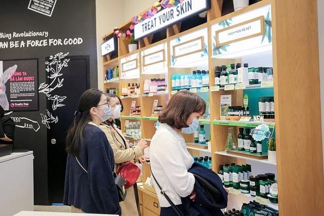 Vincom Retail khai trương trung tâm thương mại thứ 80 ảnh 1