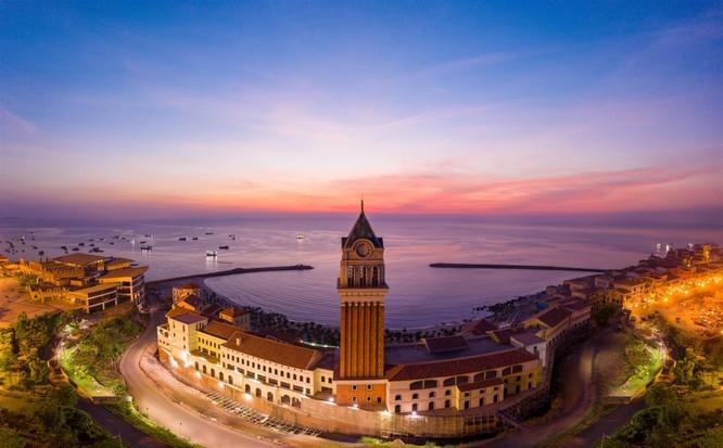 Ông Lê Xuân Nghĩa: Nam Phú Quốc là điểm sáng nhất thị trường BĐS 5 năm tới ảnh 1