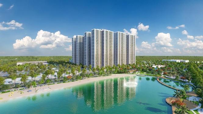 MIKGroup chính thức phân phối căn hộ Imperia Smart City cho người nước ngoài ảnh 2
