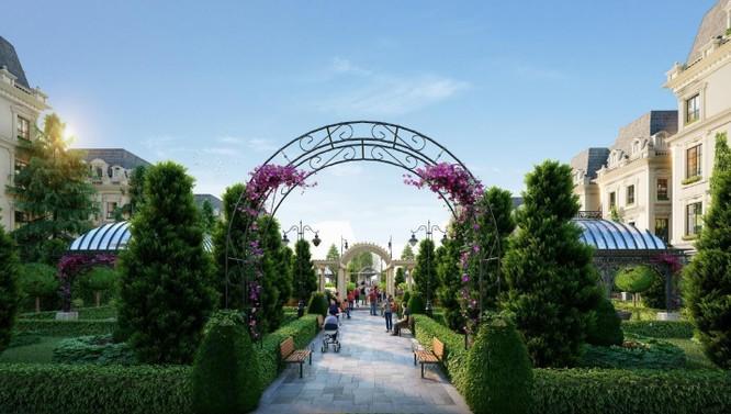 Sunshine Homes gây ấn tượng với Tổ hợp thương mại 4.0 đầu tiên tại Tây Nam Thăng Long ảnh 3