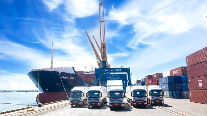 Thilogi mở tuyến vận chuyển qua cửa khẩu quốc tế Nam Giang - Đắc Tà Oọc ảnh 2