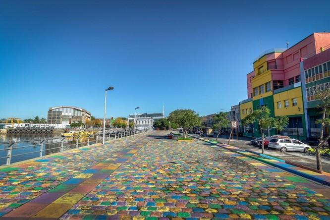 Sông Đơ sẽ hồi sinh mạnh mẽ với dự án đô thị sinh thái của Sun Group ảnh 1